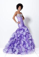 Tiffany 16731.  Available in Purple/Lilac, Royal/Turquoise