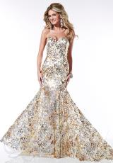 2014 Tiffany Sequins Prom Dress 16793