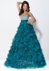 2013 Tiffany Ball Gown Prom Dress 16898