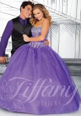 Tiffany 61112.  Available in Dark Lilac, White