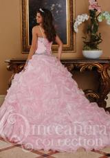 2014 Tiffany Quince 26751 Corset Top Dress