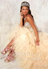 2014 Tiffany Quince 26779 Beaded Dress