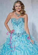 Tiffany Quince 56254 Dress
