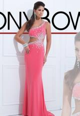 Tony Bowls Evenings 114L04.  Available in Coral