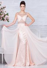 Tony Bowls Evenings TBE11543.  Available in Peach