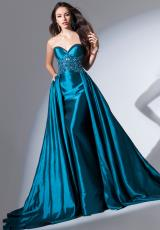Tony Bowls Evenings TBE11547.  Available in Teal