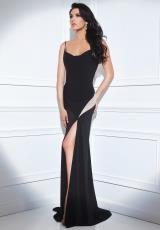 Tony Bowls Evenings TBE21413.  Available in Beige, Black, Navy Blue, Red