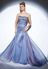 2014 Tony Bowls Evenings Fitted Homecoming Dress TBE21416