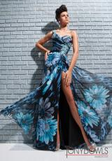 Tony Bowls Le Gala 113521.  Available in Black/Multi