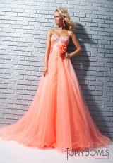 Long 2013 Tony Bowls Le Gala Prom Dress 113552
