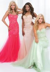 2014 Tony Bowls Le Gala Long Prom Dress 114515