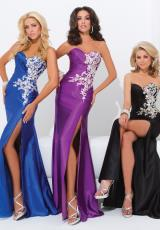 2014 Tony Bowls Le Gala Fitted Prom Dress 114518