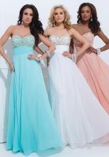 2014 Tony Bowls Le Gala Flirty Prom Dress 114542