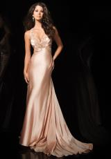 2014 Tony Bowls Le Gala Fitted Prom Dress 114544