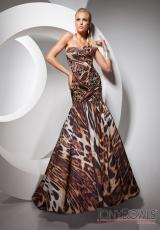 Tony Bowls Paris 113703.  Available in Leopard