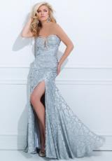 2014 Tony Bowls Paris Seqins Prom Dress 114702