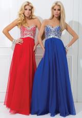 Tony Bowls Paris 114713.  Available in Pink, Purple, Red, Royal Blue