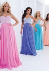 2014 Tony Bowls Paris A Line Prom Dress 114730