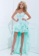 2014 Tony Bowls Paris Flirty Prom Dress 114748