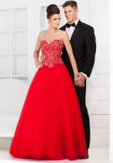 Tony Bowls Paris Dress 115760
