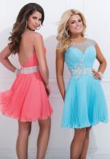 Tony Bowls Shorts TS11461.  Available in Aqua, Tangerine
