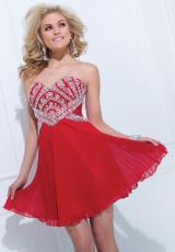 Tony Bowls Shorts TS11471.  Available in Red