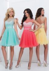 Tony Bowls Shorts TS11477.  Available in Aqua, Coral, Yellow