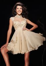 Tony Bowls Shorts TS21461.  Available in Champagne, Ice Pink