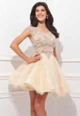Tony Bowls Shorts TS21464.  Available in Champagne, Periwinkle