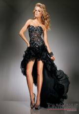 Tony Bowls Evenings TBE11308.  Available in Black