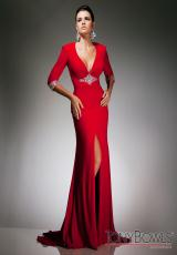 Tony Bowls Evenings TBE11324.  Available in Red