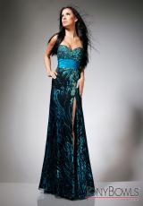 Tony Bowls Evenings TBE11346.  Available in Black/Blue