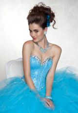 Tulle 2014 Vizcaya Quinceanera Dress 88049