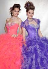 2014 Vizcaya Ball Gown Quinceanera Dress 88052