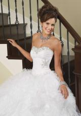 2013 Vizcaya Quinceanera Sweetheart Dress 88029