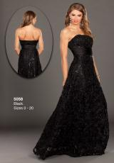 WOW 5058.  Available in Black