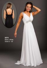 WOW 5074.  Available in Black, White