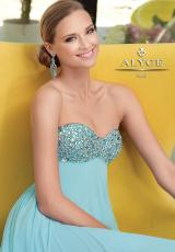 Alyce 6028.  Available in Cotton Candy, Light Blue, Lilac, Mint