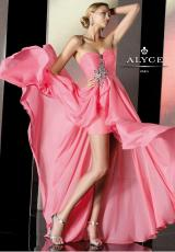 2013 Sweetheart B'Dazzle Prom Dress 35503