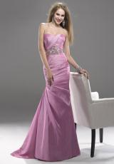 2013 Fitted Silhouette Flirt Prom Dress P2764