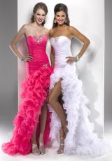 Flirt P4704.  Available in Electric Pink, Limeade, White