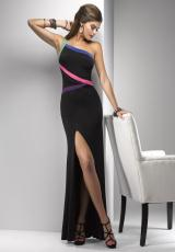 Flirt P5773.  Available in Black