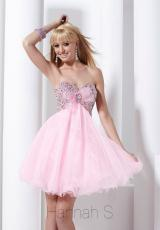Hannah S 27726.  Available in Pink, Turquoise