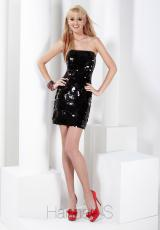 Hannah S 27728.  Available in Black, Gold, Red