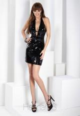 2012 Sequin Hannah S Homecoming Dress 27742