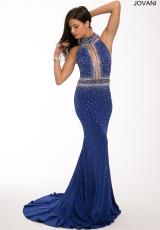 Jovani 22750.  Available in Black, Red, Royal