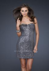 La Femme 16955.  Available in Charcoal