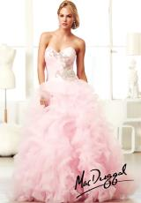 MacDuggal 61192H.  Available in Ice Pink