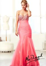 MacDuggal 61406H.  Available in Neon Coral