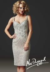 MacDuggal Cocktail 78850D.  Available in Nude